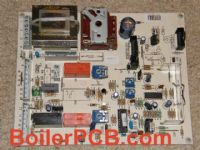 Alpha 240P & 280P Main PCB REPAIR ONLY service Part Number 56.28950 or 6.562895
